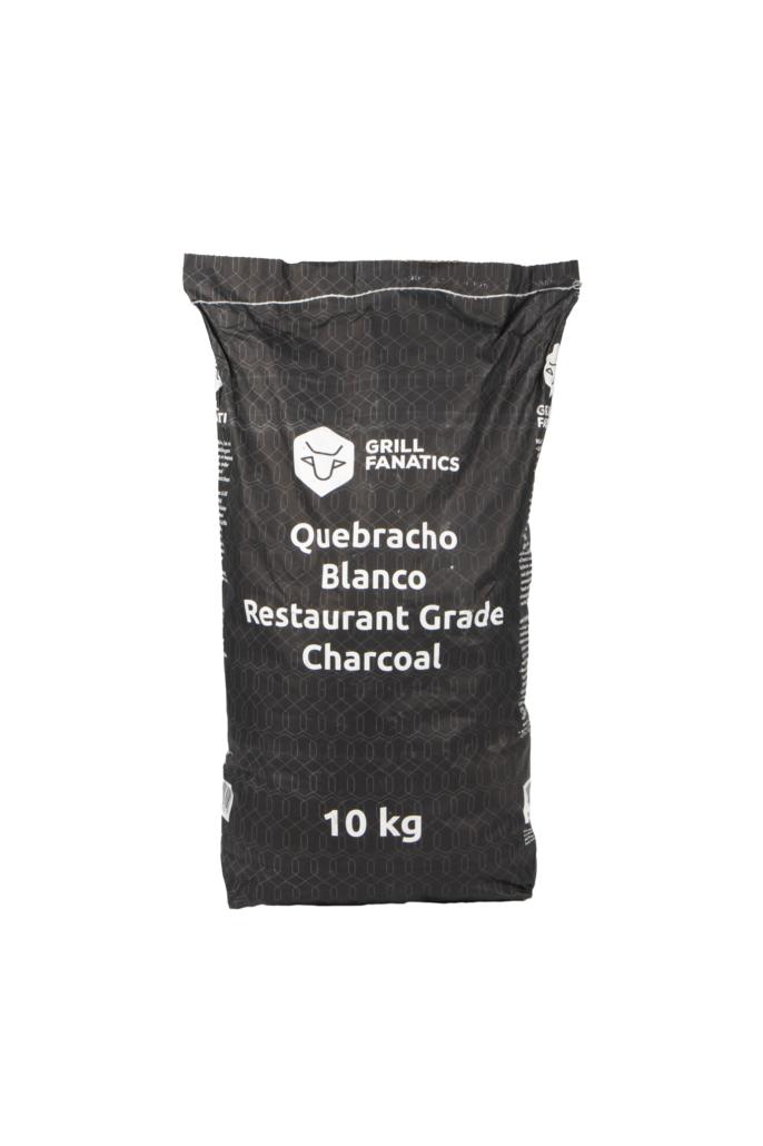 Grill Fanatics White Quabracho charcoal