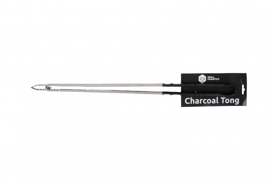 Grill Fanatics charcoal tong
