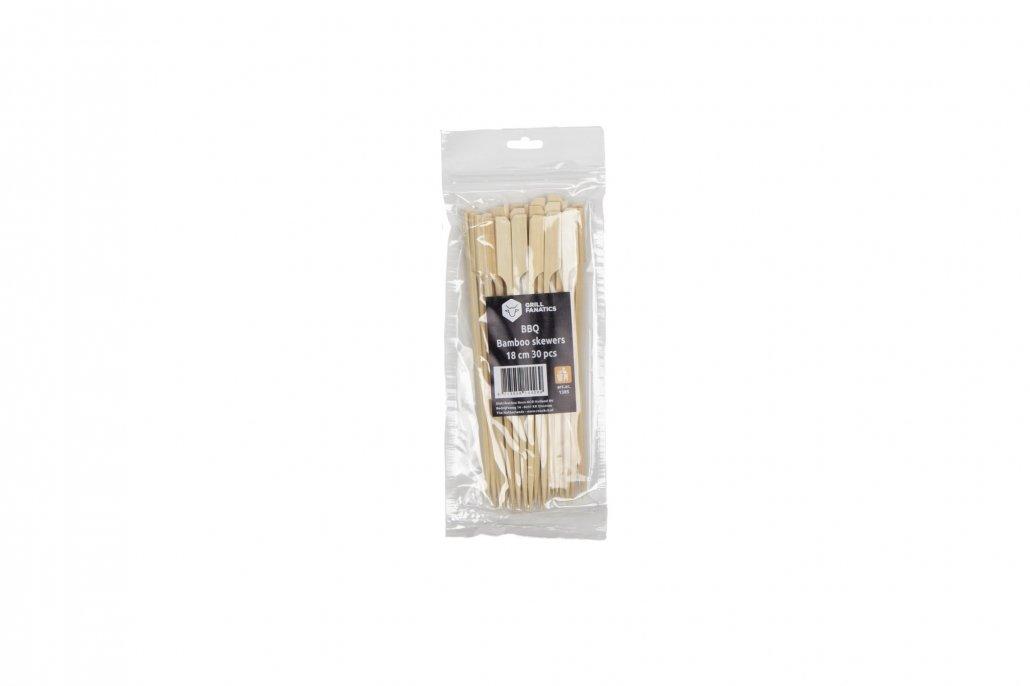 Grill Fanatics bamboo skewers