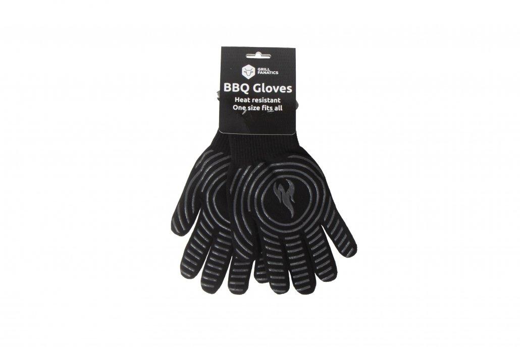 Grill Fanatics BBQ gloves
